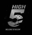 High5_Gym_Logo